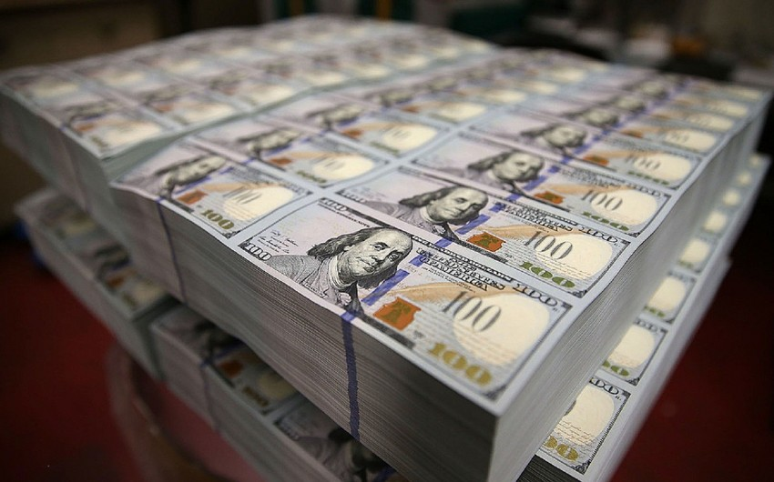ABŞ dolları qısamüddətli ucuzlaşmadan sonra yenidən bahalaşıb