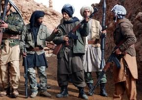 Əfqanıstanda Taliban hücumu: 3 polis ölüb, 1-i yaralanıb