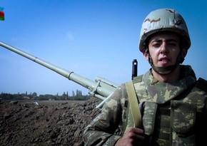 Солдат Даниэль Зармаилов: Я буду защищать Родину до последней капли крови