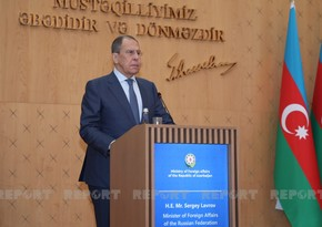 Lavrov: Key to normalizing situation in South Caucasus is full implementation of agreements