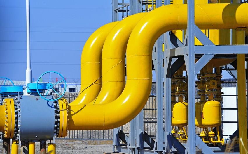 Baku-Tbilisi-Erzurum pipeline transport increases 18%