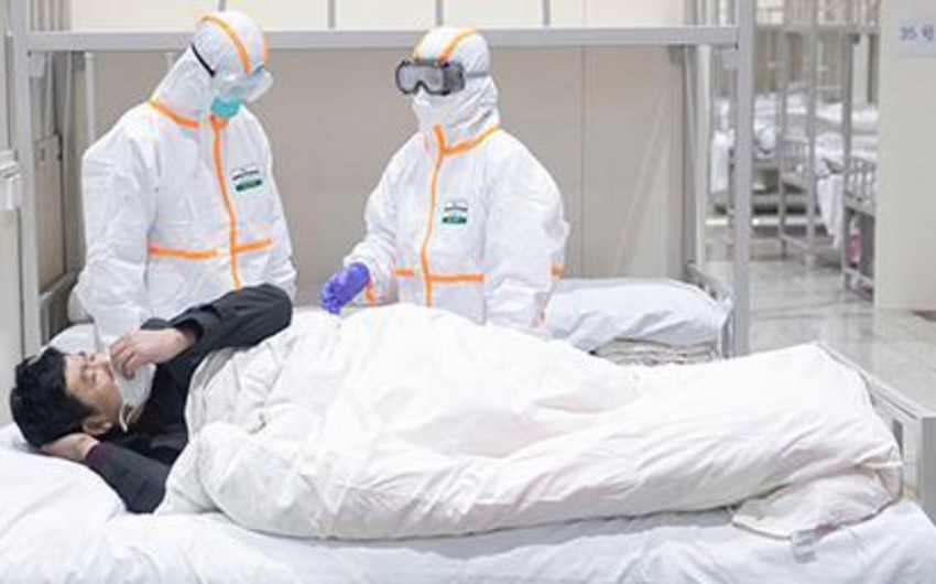 Türkiyədə ilk koronavirusa yoluxma qeydə alındı