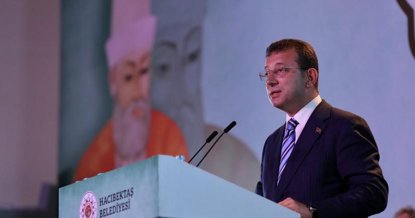 Istanbul mayor congratulates Azerbaijanis on Restoration of Independence Day