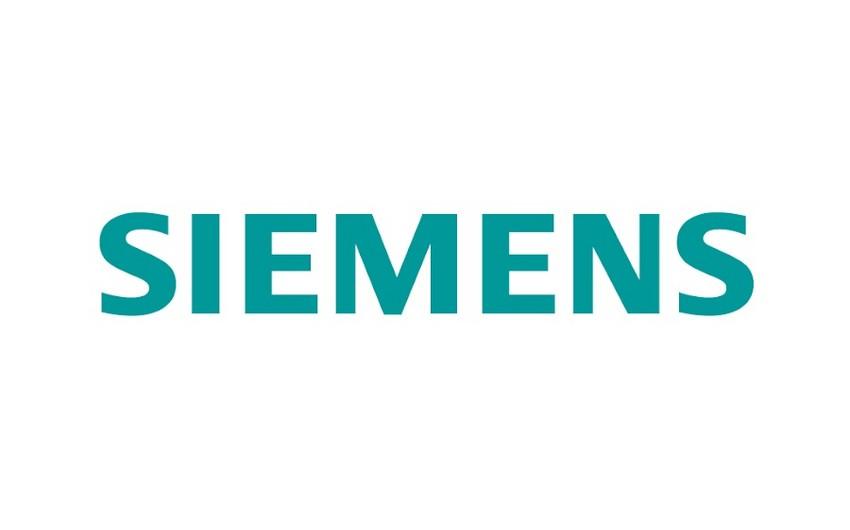 """Siemens""""in şirkətlərindən biri Azərbaycan bazarını tərk edir"""