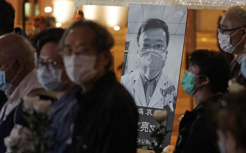 Çində ötən gün COVID-19-a iki yoluxma qeydə alınıb