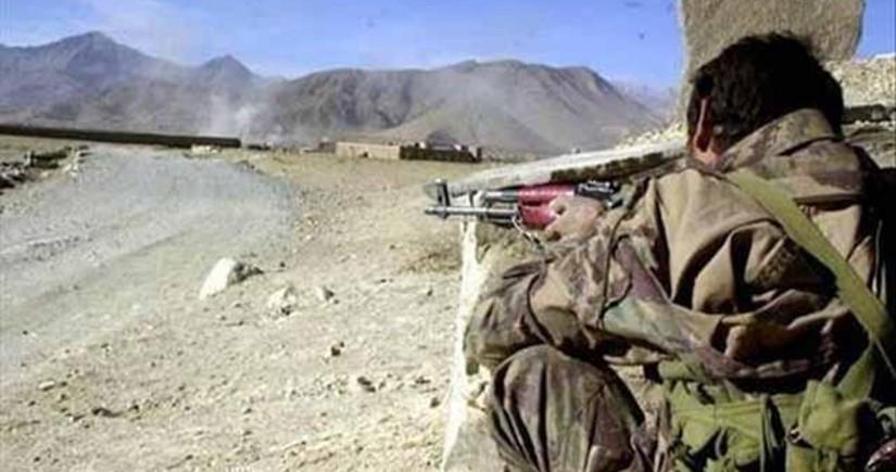 Əfqanıstan təhlükəsizlik qüvvələri əməliyyat keçirib, 19 talib ölüb, 15-i yaralanıb