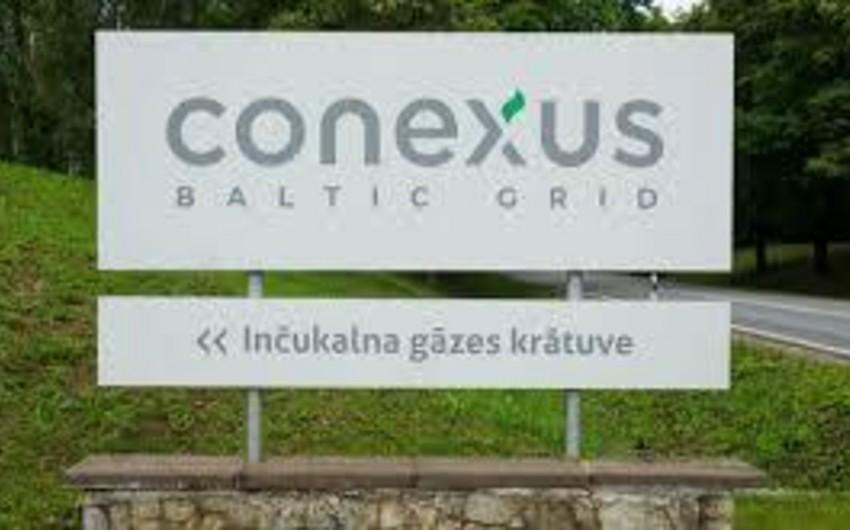 Газпром намерен продать 34% латвийского газотранспортного оператора Conexus Baltic Grid