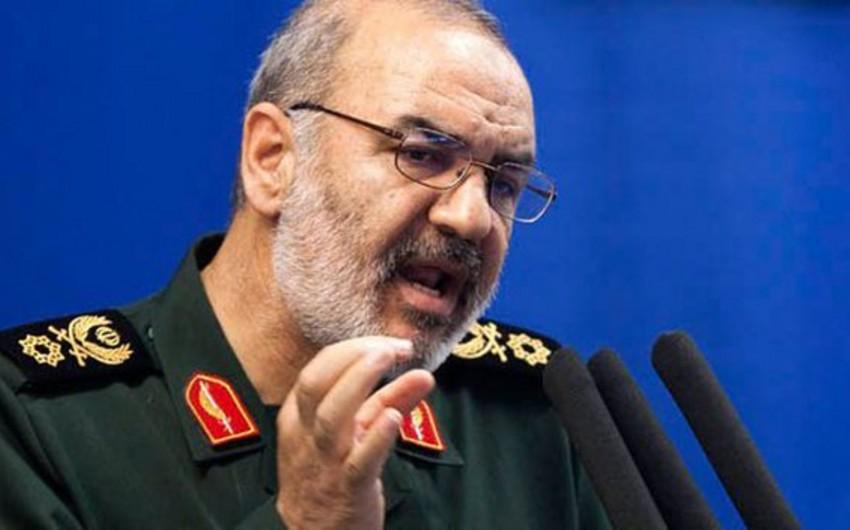 İran İraqın şimalındakı kürd administrasiyasına xəbərdarlıq edib