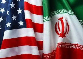 ABŞ İrana qarşı sanksiyalarını genişləndirdi