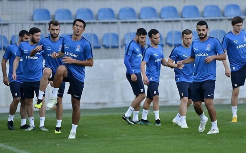 Azərbaycan milli komandası FIFA reytinqində irəliləyib