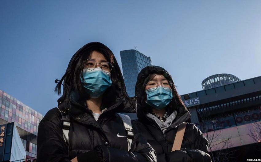 Fransada 26 nəfər virusdan öldü