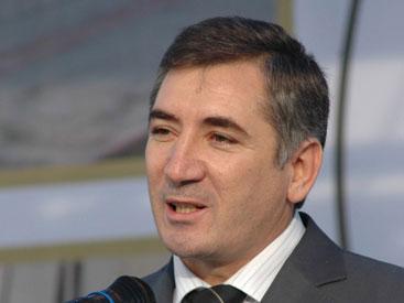 Нушираван Магеррамов обсудил с представителями ОБСЕ вопросы вещания политической рекламы