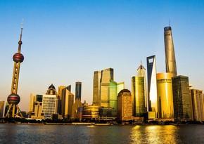 CEBR: Çin iqtisadiyyatı dünyada birinci olacaq