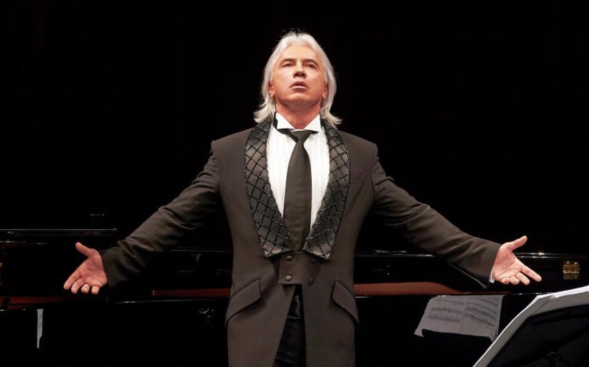Director of singer Dmitri Hvorostovsky refutes false news on his death