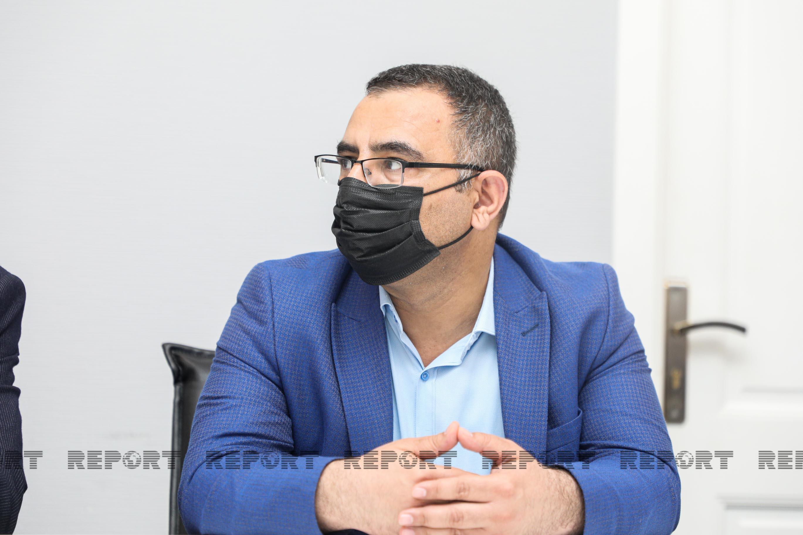 Pərvin Abbasov