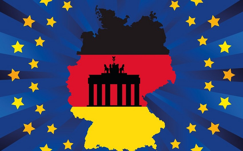 German MPs call for exit from EU