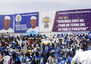 В Чаде начались президентские выборы