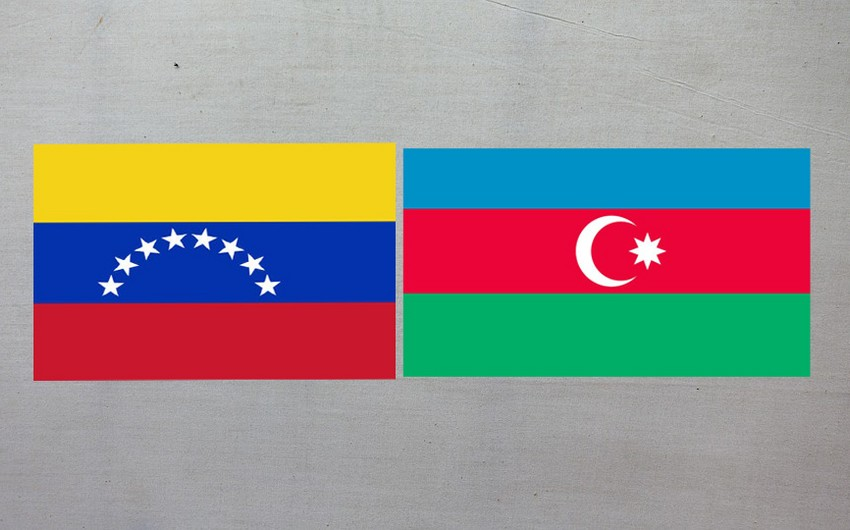 Venesuelanın Azərbaycanda səfirliyi açılıb