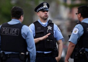 В США задержали грабителя, захватившего заложников в банке - ОБНОВЛЕНО  2