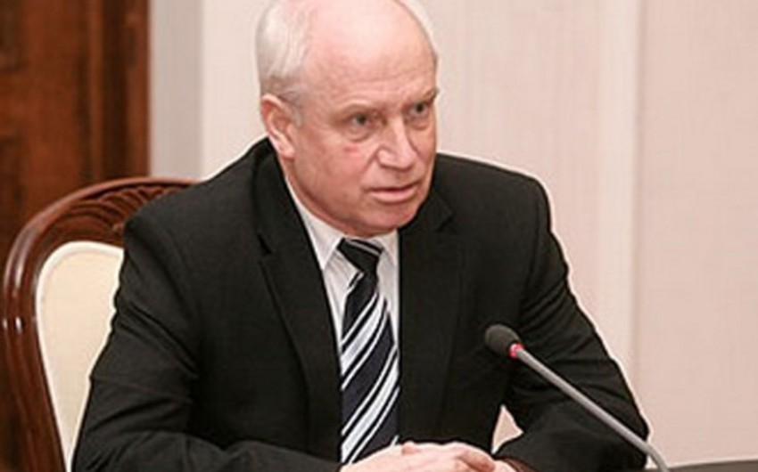 Lebedev: Ukraynanın MDB-dən çıxması təşkilatdan çox ölkənin özü üçün mənfi nəticələrə gətirəcək