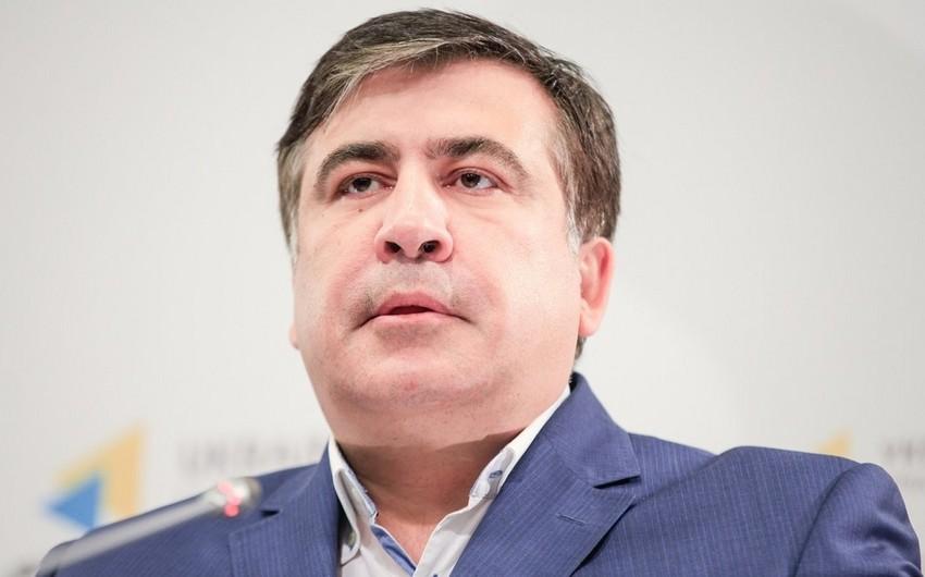 Mikheil Saakashvili again supports territorial integrity of Azerbaijan