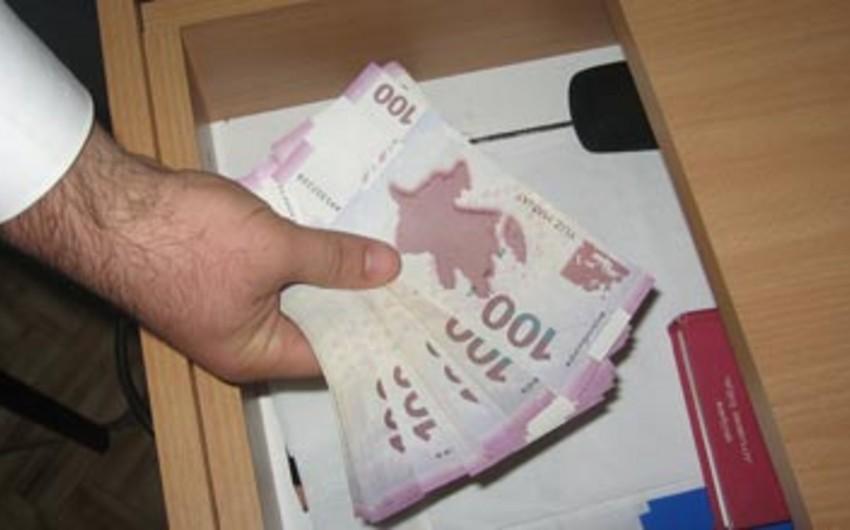 Azərbaycanda cinayət yolu ilə əldə edilmiş vəsaitlərin leqallaşdırılmasına qarşı tədbirlər gücləndirilir