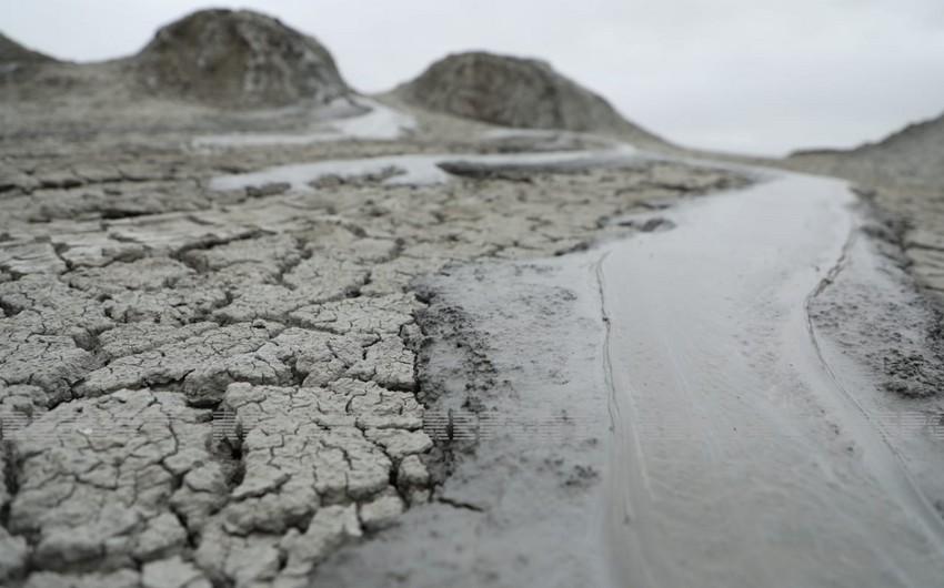 Abşeronda palçıq vulkanları ilə bağlı turizm infrastrukturu yaradılır