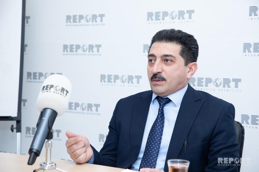 Mehdi Babayev