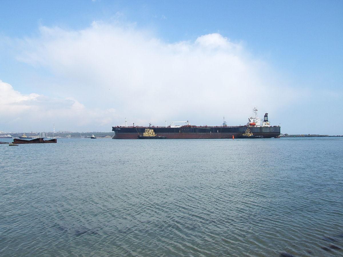 SOCAR Supsa limanından ixracı kəskin artırıb