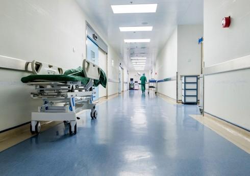 В Бейлагане попавшая в ДТП женщина скончалась в больнице