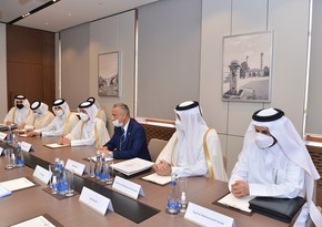 FM: Qatari companies interested in reconstruction projects in Karabakh