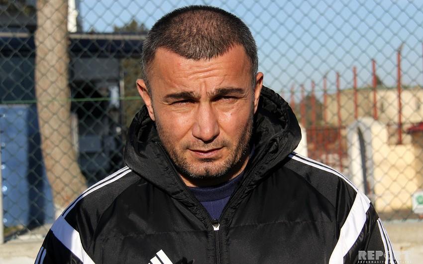 Qurban Qurbanov: Cempionatın ən vacib xallarından birini qazandıq