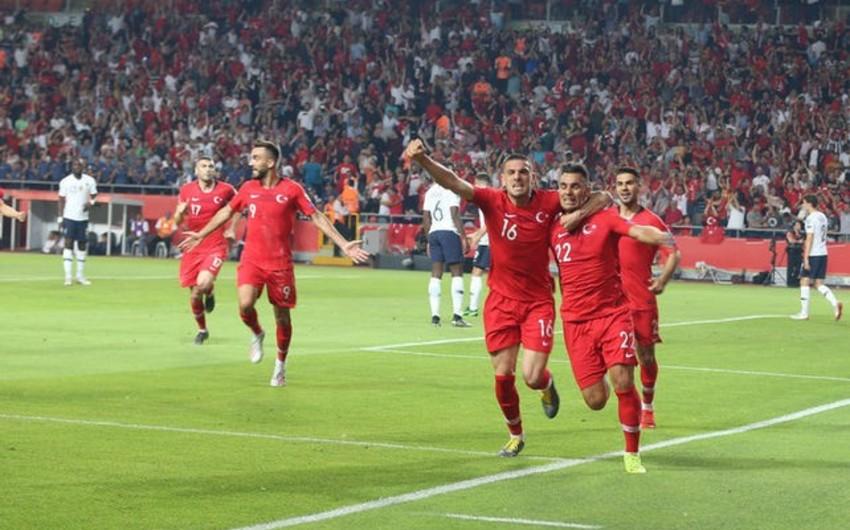 Futbol üzrə 2020-ci il Avropa çempionatının seçmə mərhələsində III tura yekun vurulub