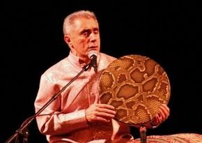 Alim Qasımov Brüsseldə konsert verəcək