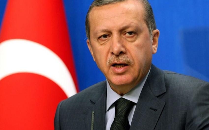 Президент Турции: Развитие братского Азербайджана нас радует