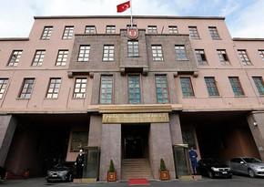 Turkish MoD prepares video about victory of Azerbaijani Army