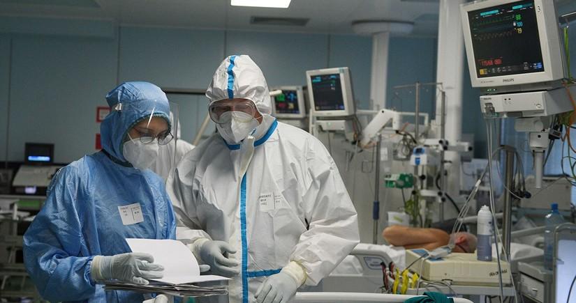 Gürcüstandakoronavirusa yoluxanların sayı 297 mini ötüb