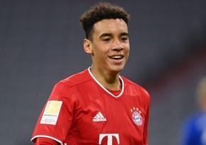 Bavariyanın futbolçusu İngiltərə yığmasından imtina etdi
