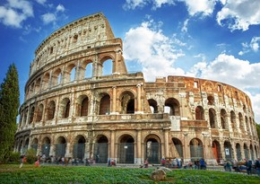 Италия огласила потери турбизнеса