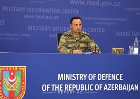 Представитель Минобороны: Армянским военнослужащим лучше сдаться