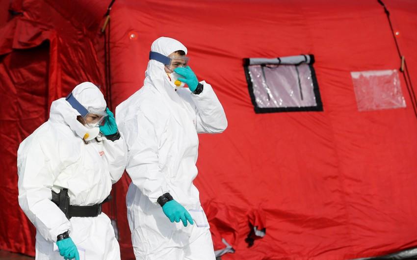 Gürcüstanda koronavirusdan ölənlərin sayı 8 900-ü keçib