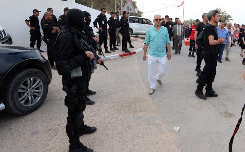 Tunisdəki terroru törətməkdə şübhəli bilinən bir neçə nəfər tutulub
