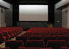 Georgia to open cinemas on September 15