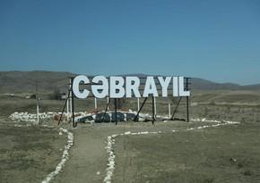 """Bir qrup hərbçi """"Cəbrayılın azad olunmasına görə"""" medalı ilə təltif edildi - SİYAHI"""