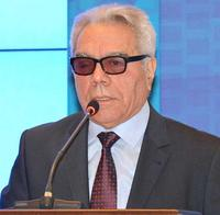 Ziyad Səmədzadə - Azərbaycan Milli Məclisinin deputatı