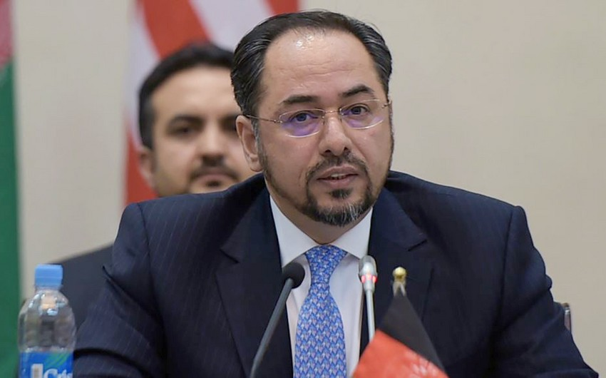 Afghan FM: We are grateful to Azerbaijan for contribution to economic development of region
