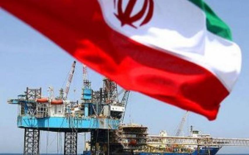 İran 2021-ci ilə qədər neft hasilatını 5,8 mln. barel/günə yüksəldəcək