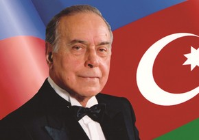 Events dedicated to Heydar Aliyev's birthday held in Moscow