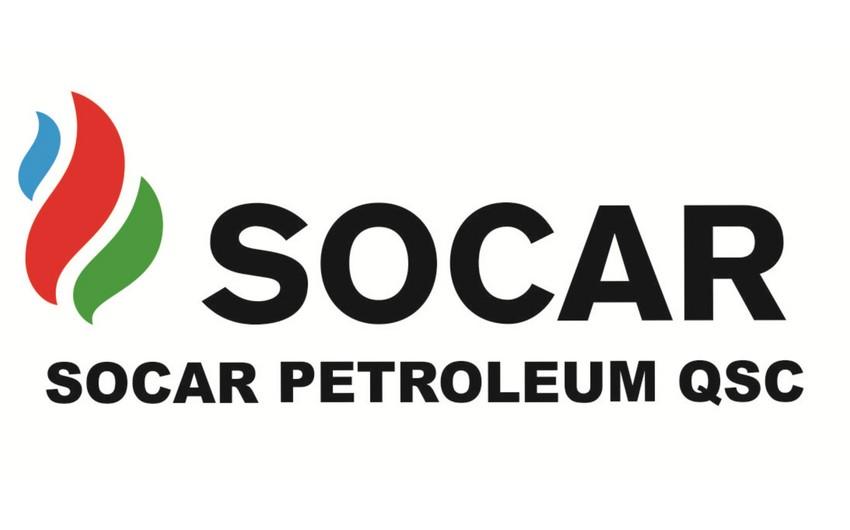 """""""SOCAR Petroleum"""" müştərilərinə bir sıra neft məhsulları təklif edib"""