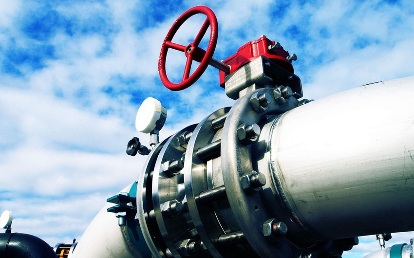 Azerbaijan reaching maximum volumes of gas pumping via Southern Gas Corridor to Europe